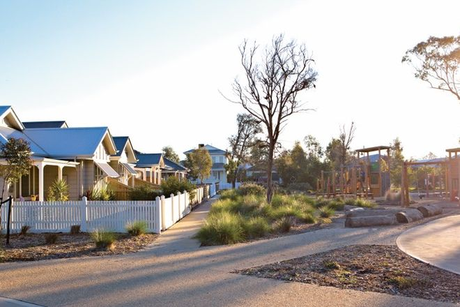 Picture of Lot 6020 Moolort Crescent, EYNESBURY VIC 3338