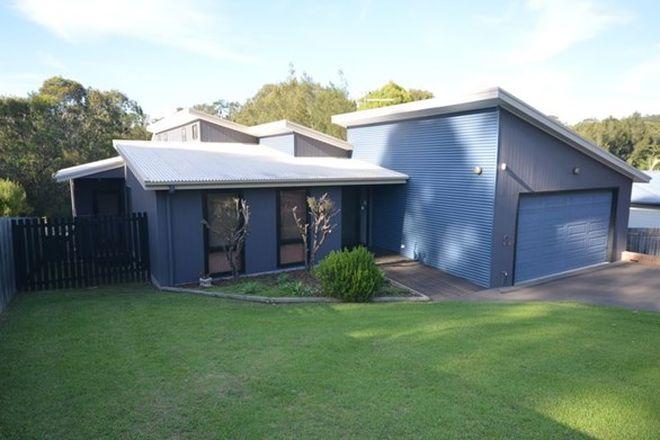 Picture of 28 Renee Crescent, MORUYA HEADS NSW 2537