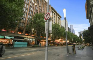 Picture of 701/115 Swanston Street, Melbourne VIC 3000