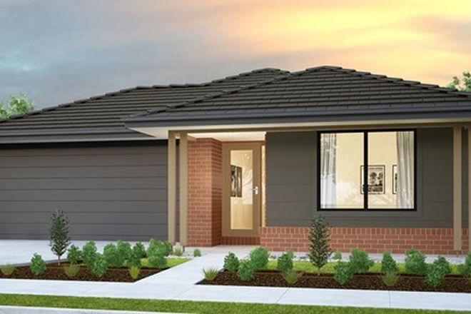 Picture of 606 Harper Boulevard, ARMSTRONG CREEK VIC 3217