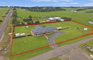 Picture of 170 Dwarroon Road, Cudgee VIC 3265