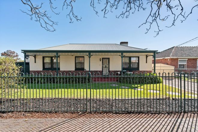 Picture of 1 Perry Avenue, DAW PARK SA 5041