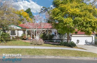 72 Christel Avenue, Carlingford NSW 2118