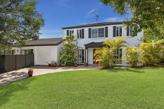 Picture of 14 Appletree Close, GLENNING VALLEY NSW 2261