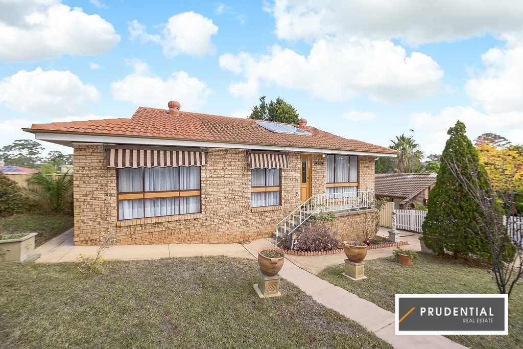 32 Cabernet Avenue, Eschol Park NSW 2558, Image 0