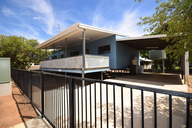 Picture of 101 Kingfisher Street, LONGREACH QLD 4730