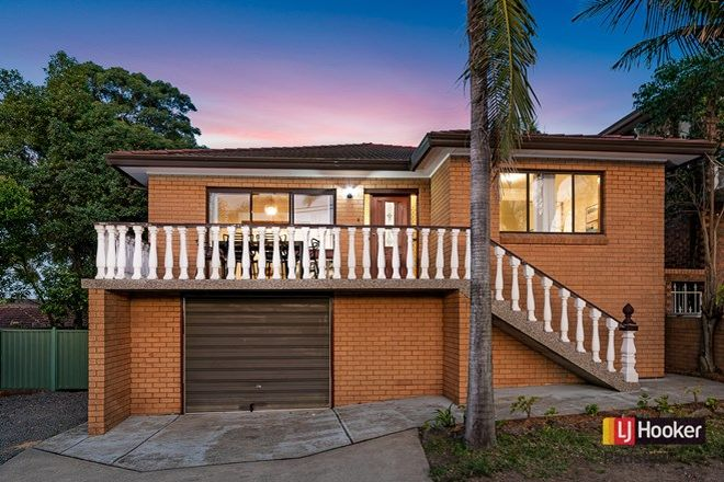 Picture of 169 Davies Road, PADSTOW NSW 2211