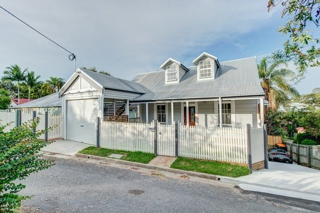 Picture of 65 Railway Parade, NORMAN PARK QLD 4170