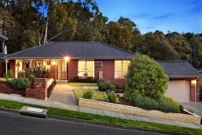 Picture of 75 Frank  Street, ELTHAM VIC 3095