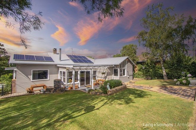 Picture of 145 Donnelly  Street, ARMIDALE NSW 2350