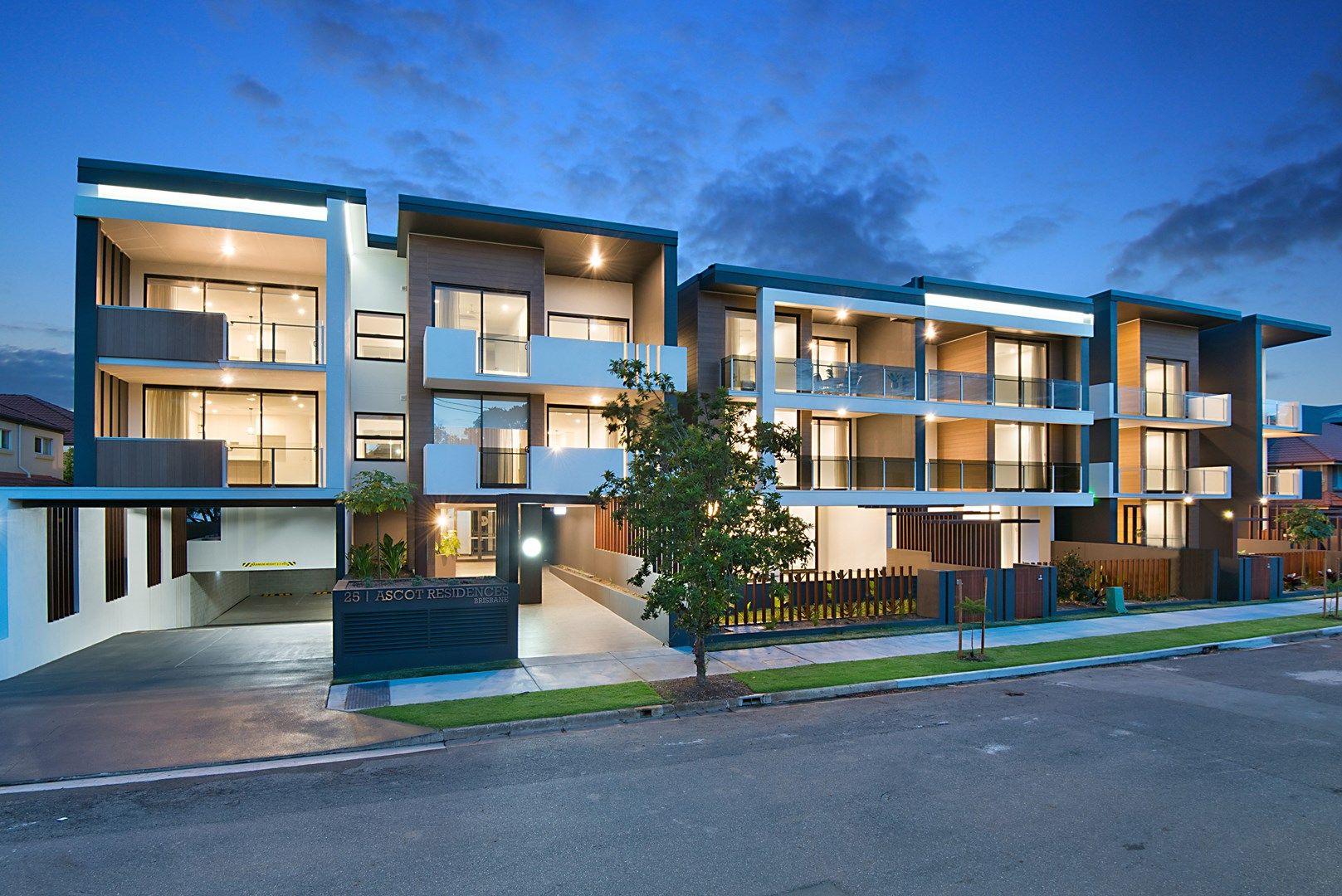 212/25 Onslow Street, Ascot QLD 4007, Image 0