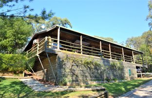 Picture of 870 Upper Goulburn Road, Tallarook VIC 3659