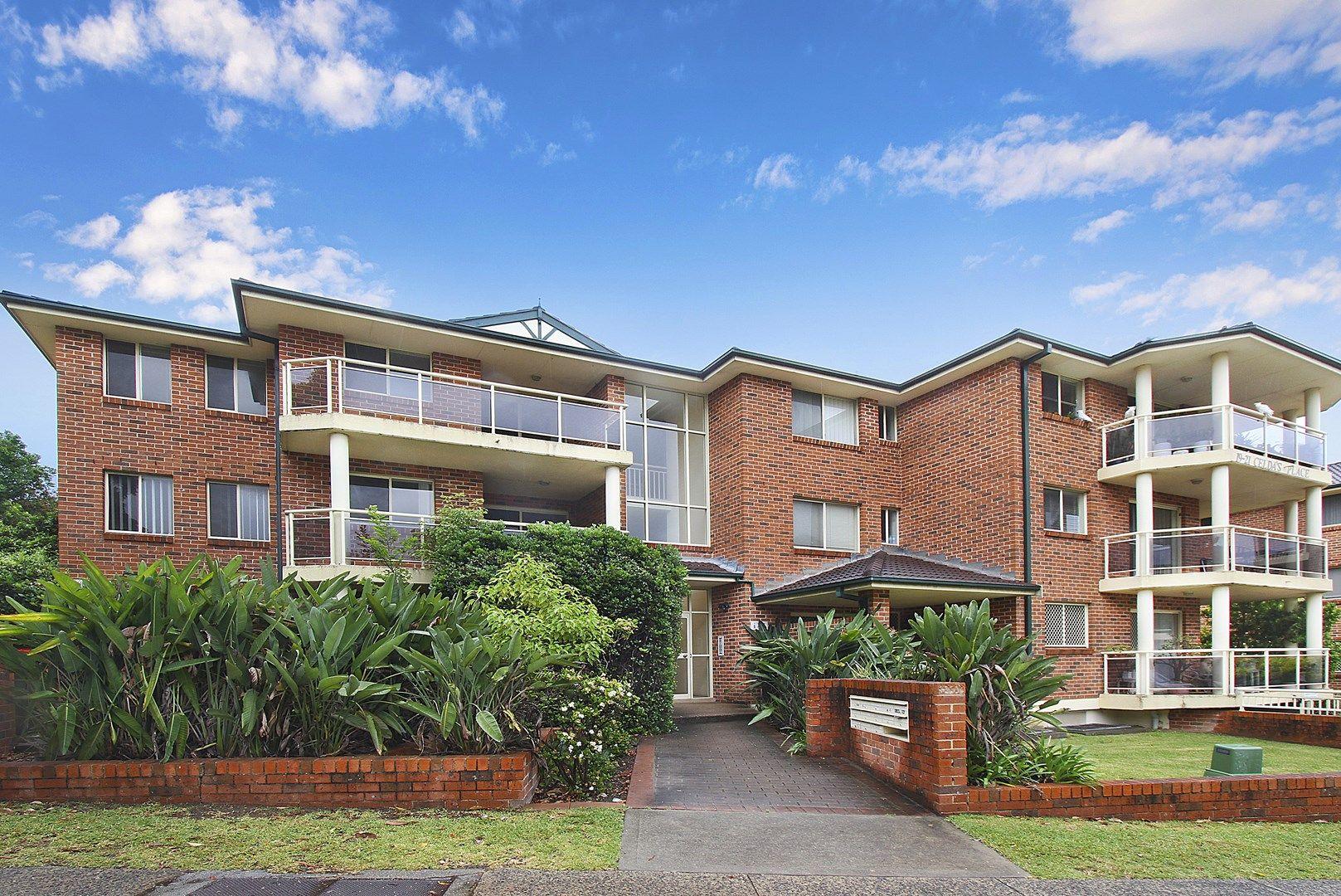 1/19 -21 Kiora  Road, Miranda NSW 2228, Image 1