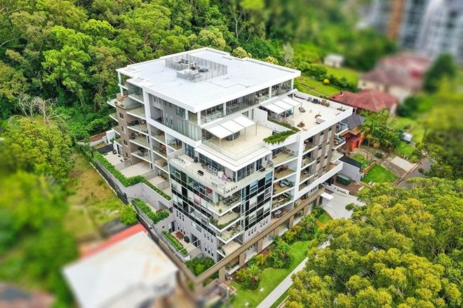 Picture of 207/8 Kendall Street, GOSFORD NSW 2250