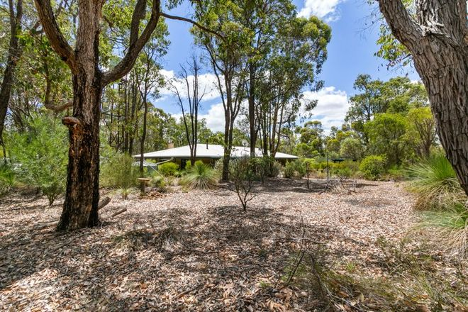 Picture of 690 Warrigal Way, CHIDLOW WA 6556