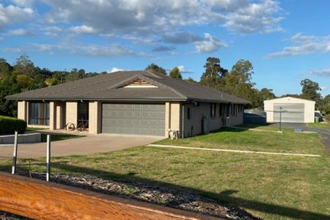 Picture of 12 Calcutt Street, GOWRIE JUNCTION QLD 4352