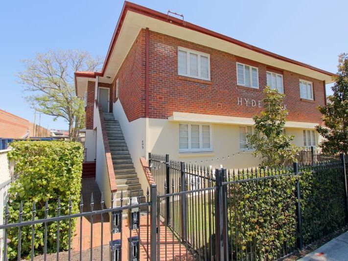5/495 William Street, Perth WA 6000, Image 0