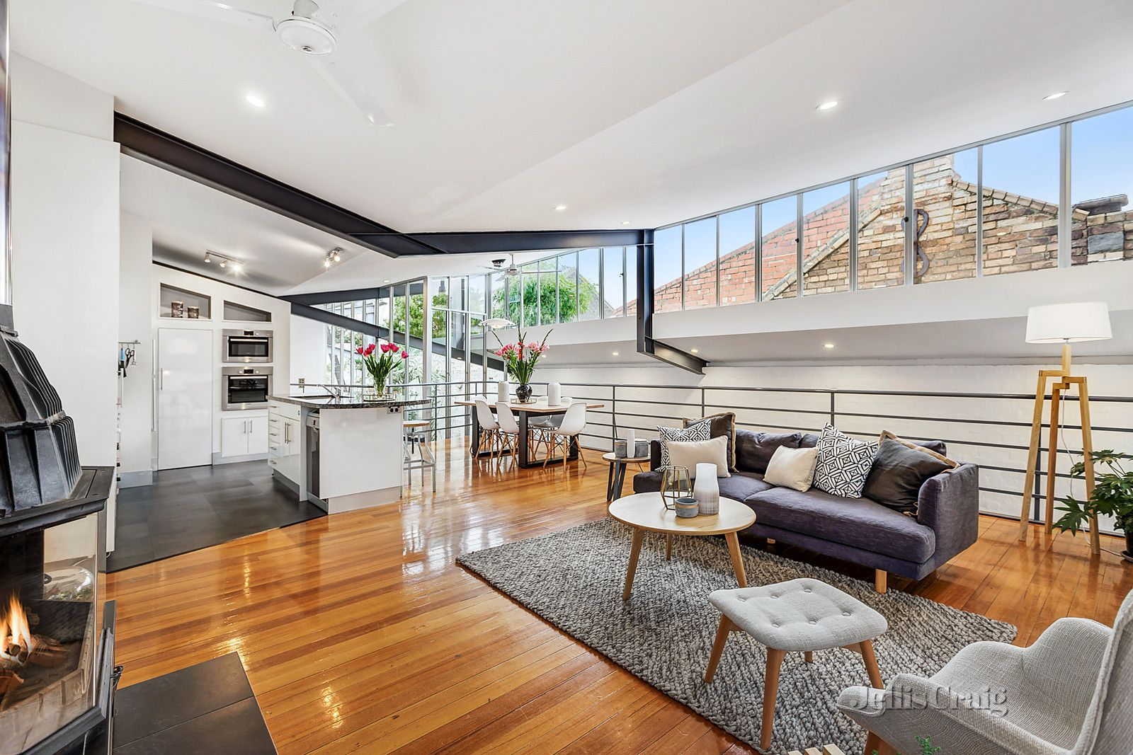 7B Hargreaves Street, Fitzroy VIC 3065, Image 1