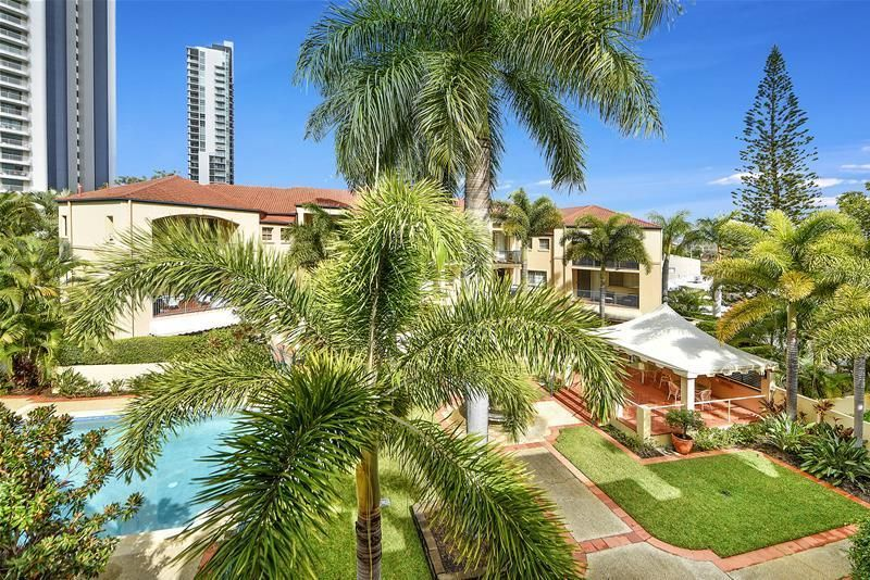 'Sainte Maxime' 38 Woodroffe  Avenue, Main Beach QLD 4217, Image 8