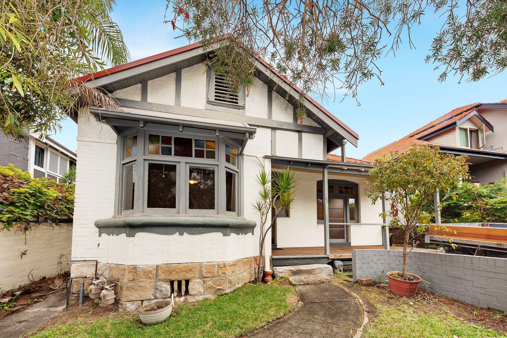 47 Sutherland Street, Cremorne NSW 2090, Image 0