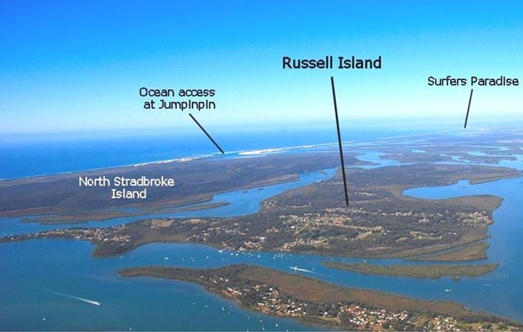 84 Wahine Drive, Russell Island QLD 4184, Image 1