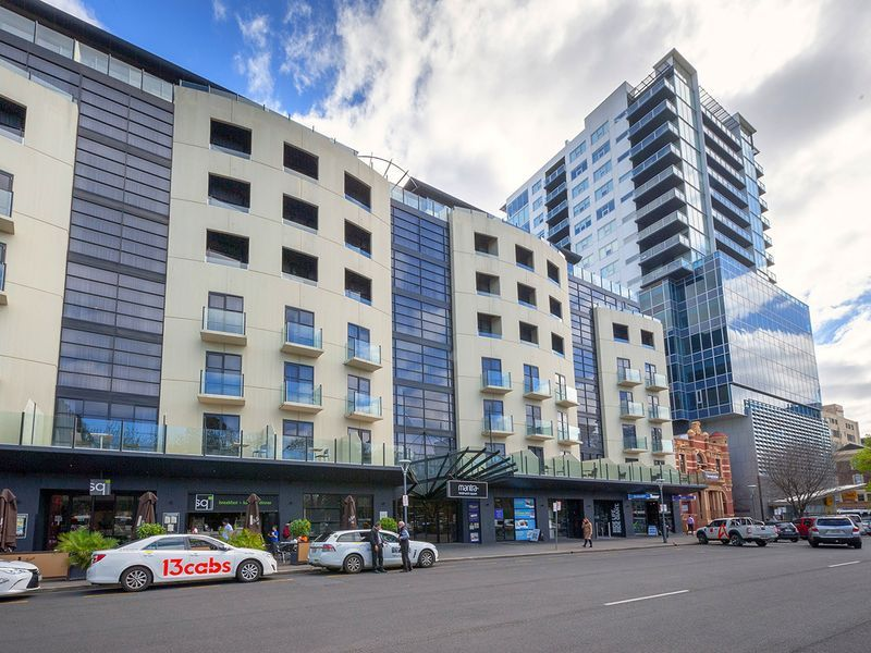 61 Hindmarsh Square, Adelaide SA 5000 - Apartment For Sale ...