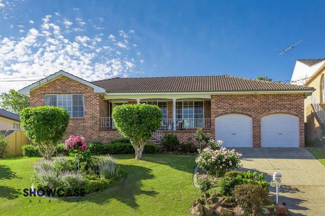 26 Lochinvar Pde, CARLINGFORD NSW 2118