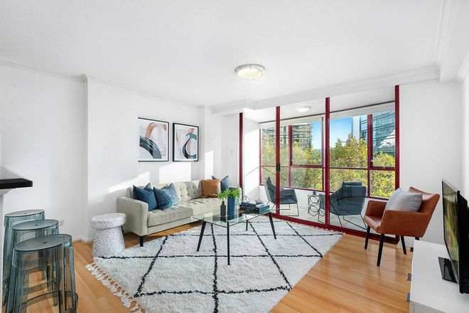 Picture of 178/158 Day Street, SYDNEY NSW 2000