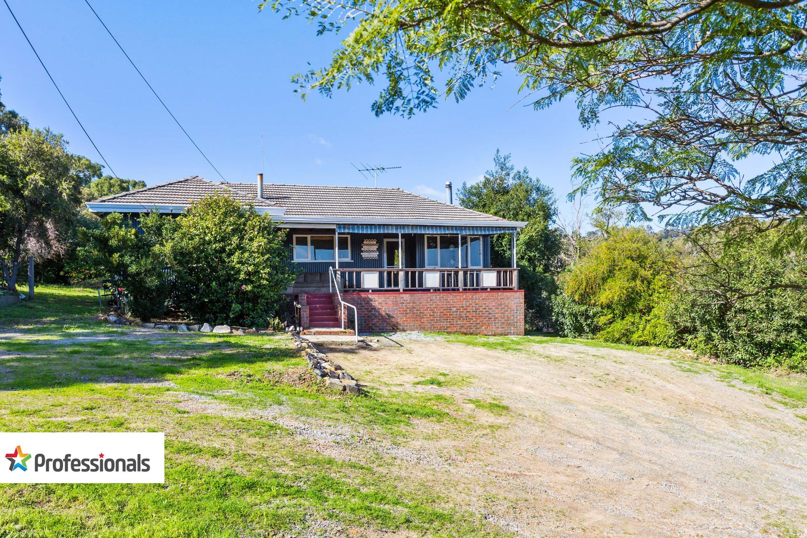 1 Burton Road, Darlington WA 6070, Image 0