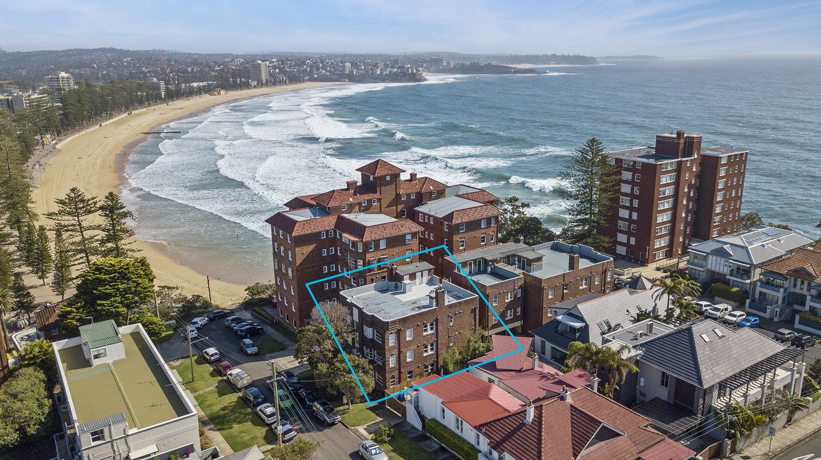 3/7 Reddall Street, Manly NSW 2095, Image 1