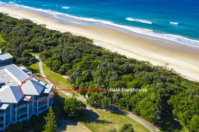 Picture of 1322/27-37 Bells Blvd, KINGSCLIFF NSW 2487