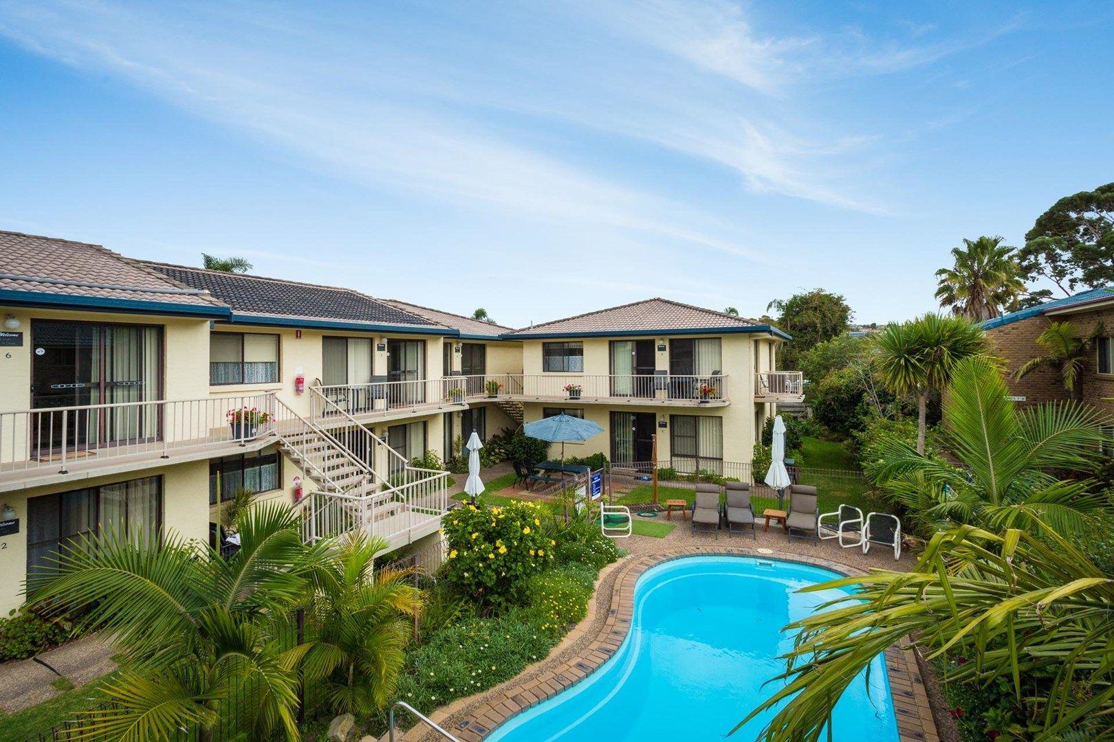 8/55 Ocean Drive, Merimbula NSW 2548, Image 0