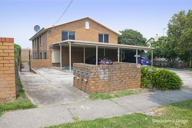 Picture of 23 Hutton Street, DANDENONG VIC 3175