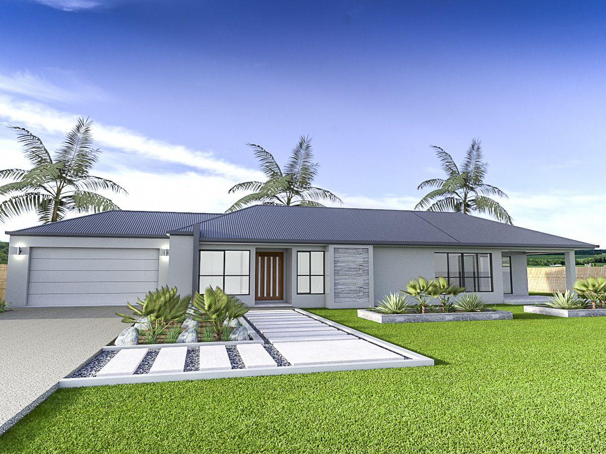 Lot 3215 Barratta Circle, Trinity Park QLD 4879, Image 0
