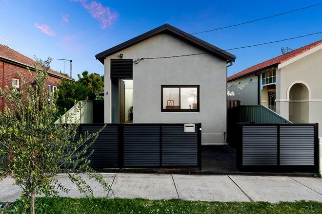Picture of 4 Fitzroy Street, CAMPSIE NSW 2194