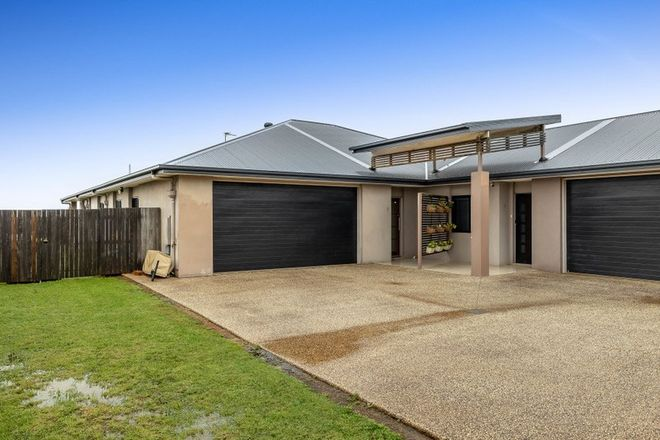Picture of 1/13 Wigan Avenue, HIGHFIELDS QLD 4352
