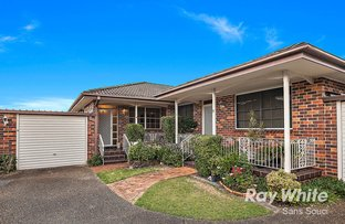 Picture of 4/56-60 St Georges Road, Bexley NSW 2207