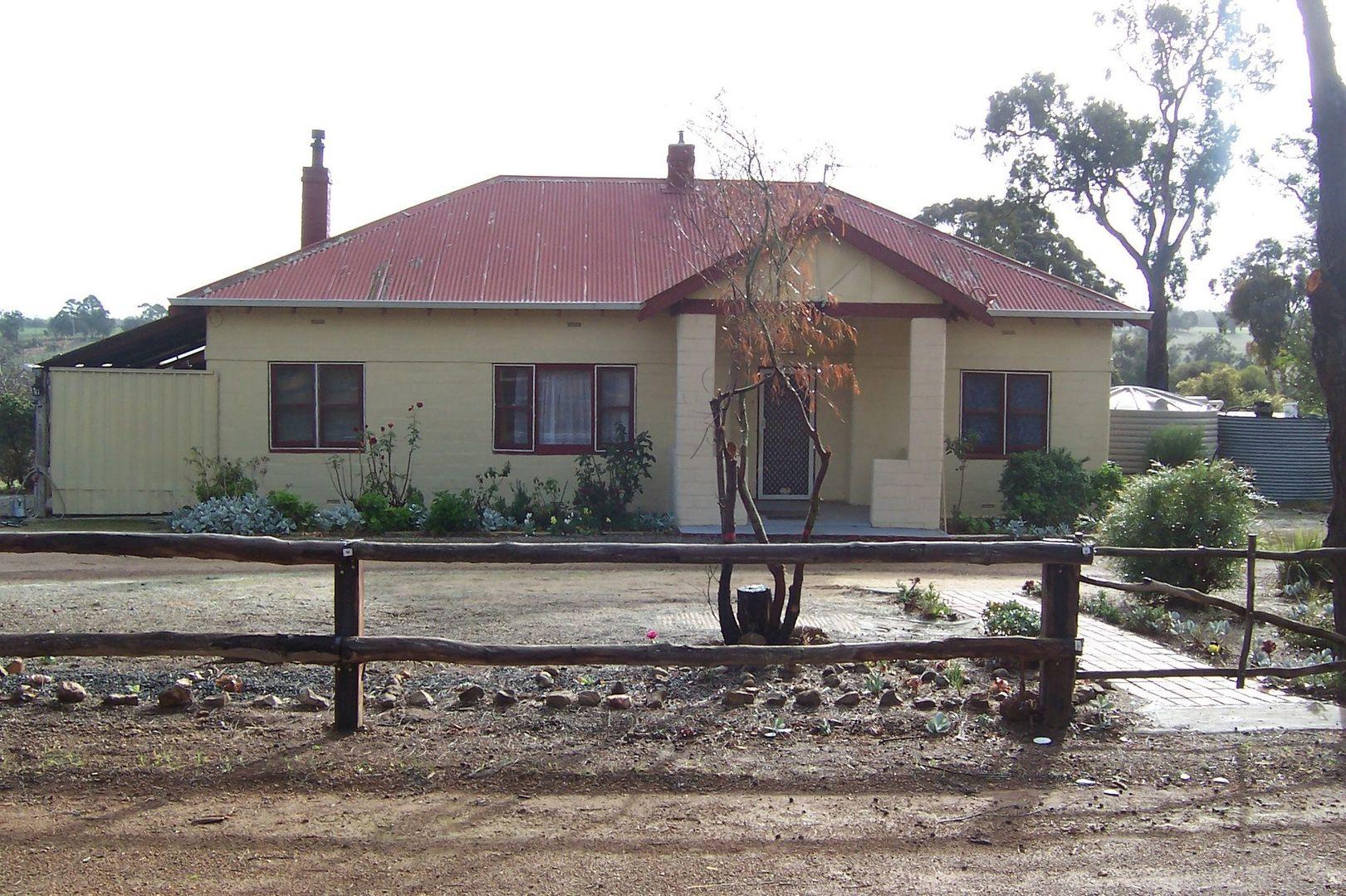 Lot 44 Blackwood Road, Kojonup WA 6395, Image 2