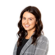 Aimee Mitchell, Sales representative