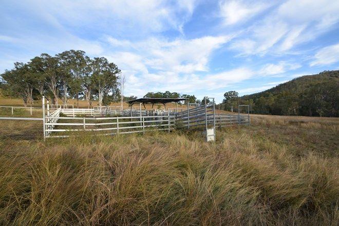 Picture of 179 Little Kipper Creek Road, BIARRA QLD 4313