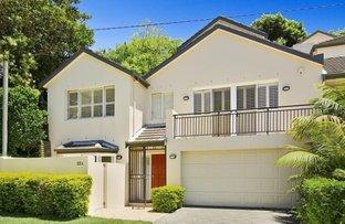 22A Tryon Avenue, Wollstonecraft NSW 2065