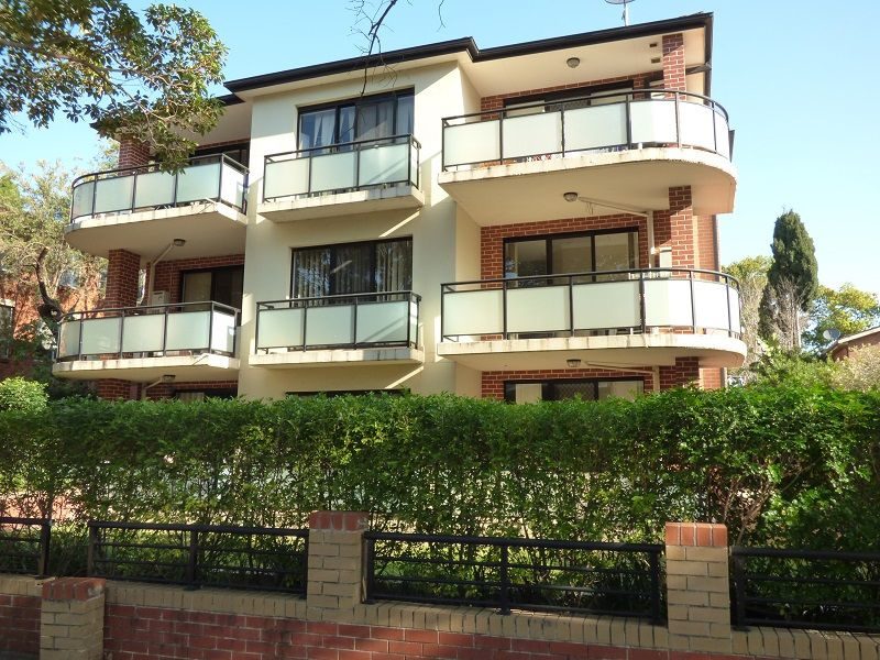 4/6-8 RUSSELL ST, Strathfield NSW 2135, Image 0