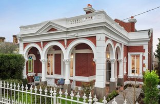 Picture of 16 Lyndhurst Crescent, Hawthorn VIC 3122