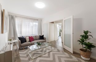 Picture of 4/243 Riversdale Road, Hawthorn East VIC 3123