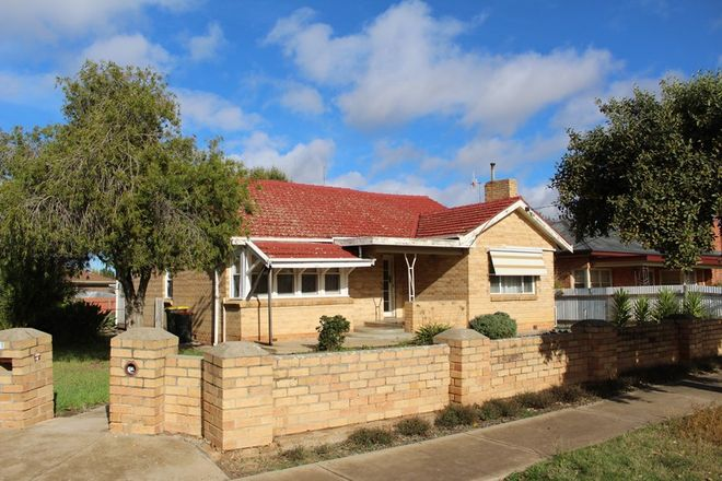 Picture of 131 Nelson Street, NHILL VIC 3418