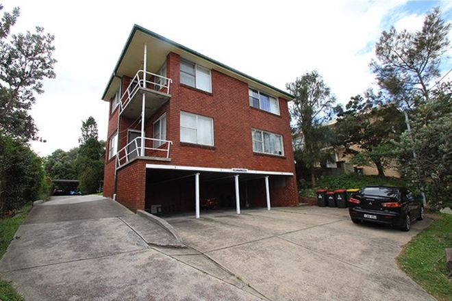 Picture of 3/34 Kitchener Parade, NEWCASTLE NSW 2300