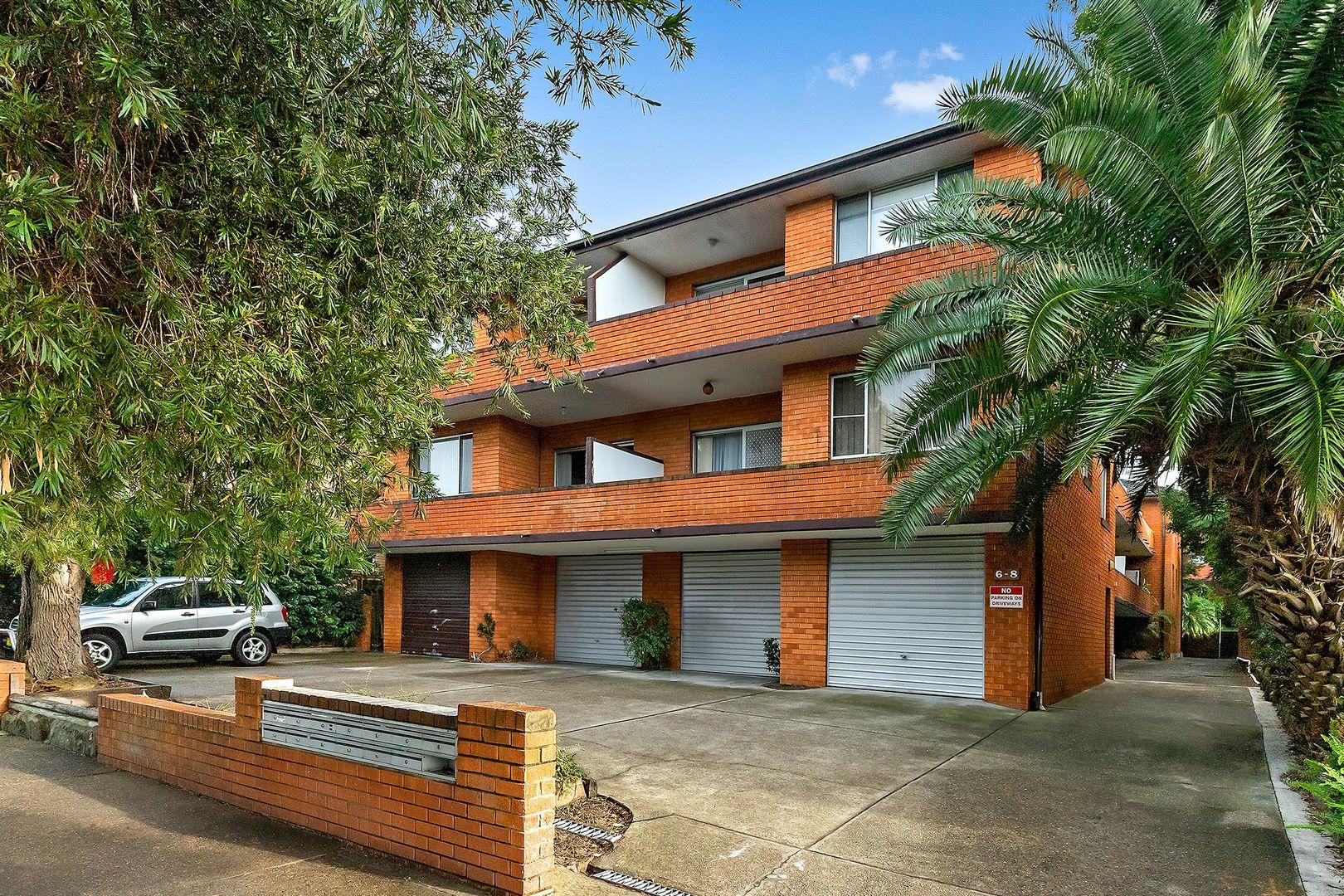 2 bedrooms Apartment / Unit / Flat in 5/6-8 Monomeeth  Street BEXLEY NSW, 2207