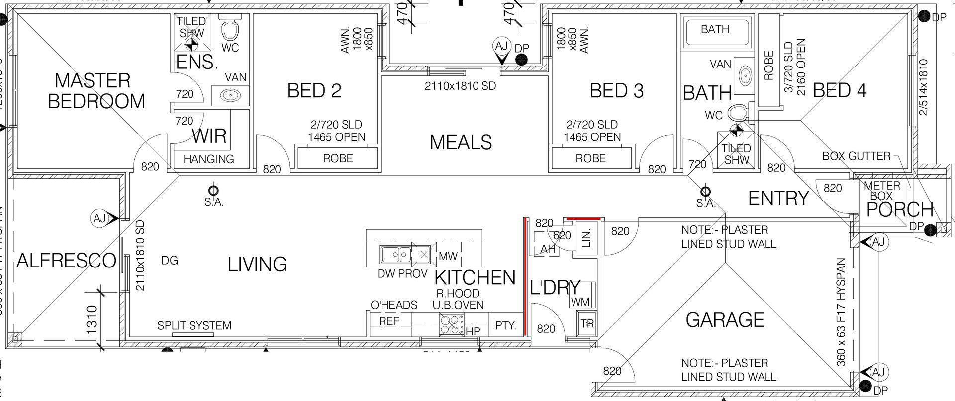 Lot 1806 (31) Australorp Drive (Clydevale Estate), Clyde North VIC 3978, Image 1
