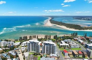 Picture of 2112/80 Lower Gay Terrace, Caloundra QLD 4551