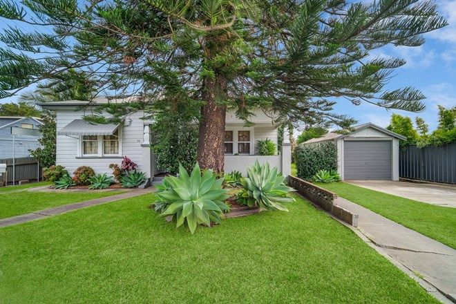 Picture of 34 Hanbury Street, MAYFIELD NSW 2304